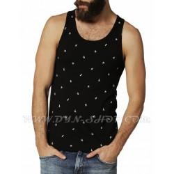 Camiseta de tirantes CARHARTT Economy Print Blk