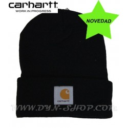 Gorro CARHARTT Short Black