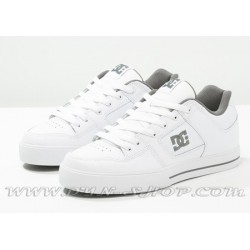 Zapatillas DC SHOES Blancas