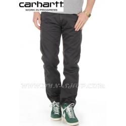 Pantalon Gris CARHARTT Skill Blacksmith
