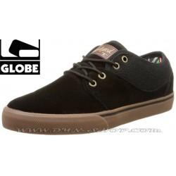 Zapatillas GLOBE Mahalo Blk/gum