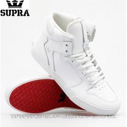 Zapatillas SUPRA Vaider White