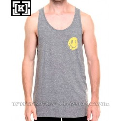 Camisetas de Tirantes KREW Melt