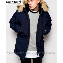 Abrigo carhartt anchorage