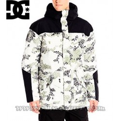Chaqueta Snow DC SHOES Impossible Dpm