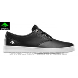 Zapatillas EMERICA The Romero Laced Blk