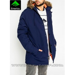 Abrigo CARHARTT Anchorage Navy