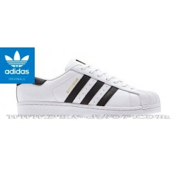 Zapatillas SUPERSTAR J ADIDAS Wht