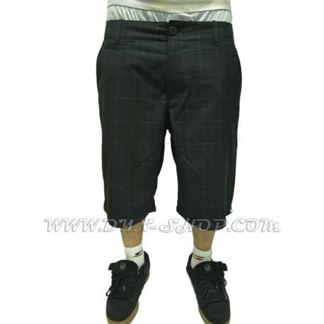 Pantalon Corto NOMIS Breaks Blk