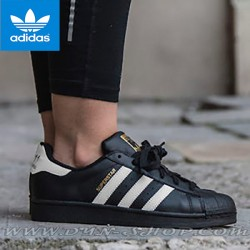 Zapatillas ADIDAS Superstar Negros