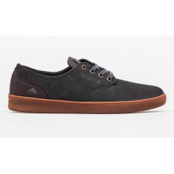 Zapatillas EMERICA The Romero Laced Grey/Gum
