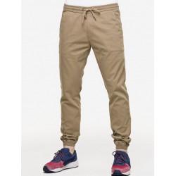 Pantalones Jogger REELL Reflex Twill Sand