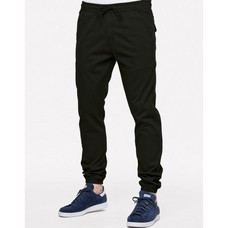 Pantalones Jogger negro