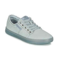 Zapatillas skate SUPRA Stacks Light Grey