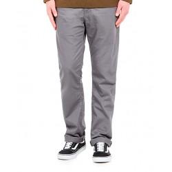 Pantalon CARHARTT gris