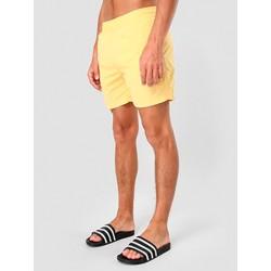 Bañador carhartt amarillo