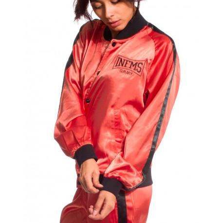 Bomber De Grimey Chaqueta Por Estilazo Mujer Sitio Su Wear qd4gpC