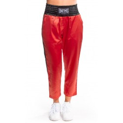 Pantalon GRIMEY The Gatekeeper Brick red