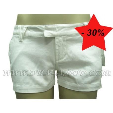 Pantalon VOLCOM Frickin 2,5 Short Wht