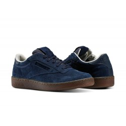 Zapatillas REEBOK Club C85 Navy