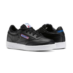 Zapatillas REEBOK Club negras
