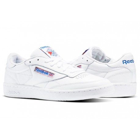 4ba9a8d352d95 Tienda de calzado Reebok en color blanco barato