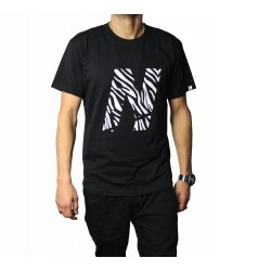 Camiseta NYD WEAR Good Zebra