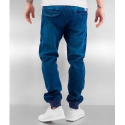 Pantalones Jogger REELL Reflex indigo
