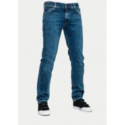 Pantalon REELL Nova 2 vaquero