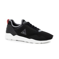 Zapatillas LE COQ SPORTIF R600 Black