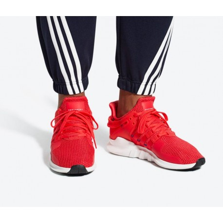 Zapatillas ADIDAS ORIGINALS Eqt Support Adv Red