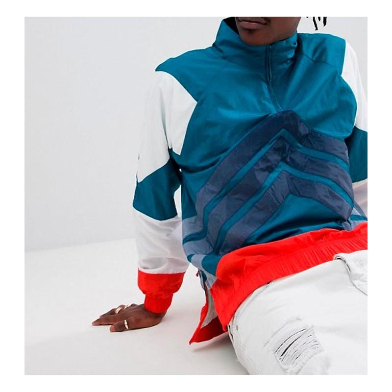 Online Originals Adidas Hombre Cortavientos Cortavientos De Canguro RqpTHT
