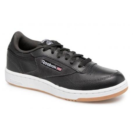 Zapatillas REEBOK Club C Black