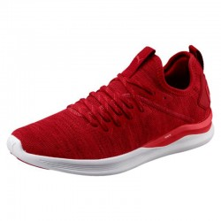 Zapatillas PUMA Ignite Flash EvoKnit Red