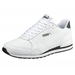 Zapatillas PUMA St Runner V2 Full L White