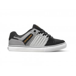 Zapatillas DVS Celsius CT Grey/Black
