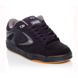 Zapatillas GLOBE Agent Black