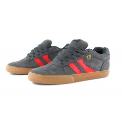Zapatillas GLOBE Encore 2 Grey/Gum