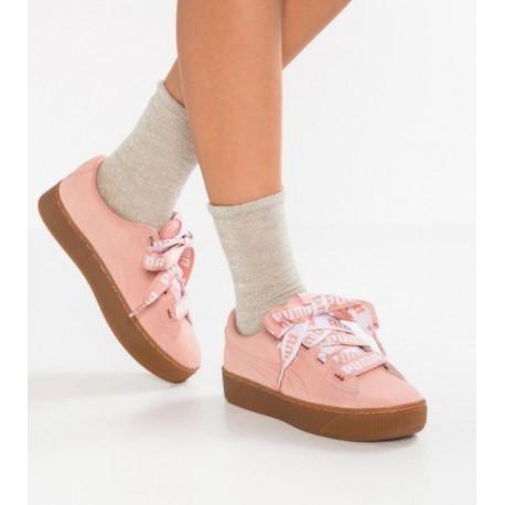 diseño unico última selección de 2019 diseño de variedad Puma de mujer Plataforma Rosas. Zapatillas de coleccion rihanna online
