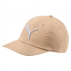 Gorra PUMA Metal Cat Peach Beige