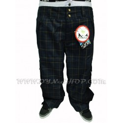 Pantalon BLACK HOLE Absolute