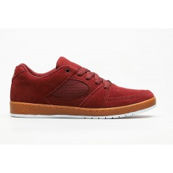 Zapatillas ES Accel Slim Burgundy