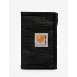 Cartera CARHARTT WIP Watch Wallet Black