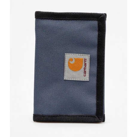 Cartera CARHARTT WIP Watch Wallet Blue/Navy