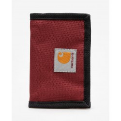 Cartera CARHARTT WIP Watch Wallet Chianti/Navy