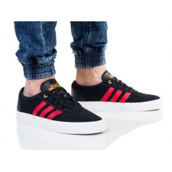 Zapatillas ADIDAS Adiease Black/Red