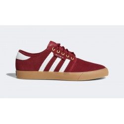 Zapatillas ADIDAS Seeley Burgundy