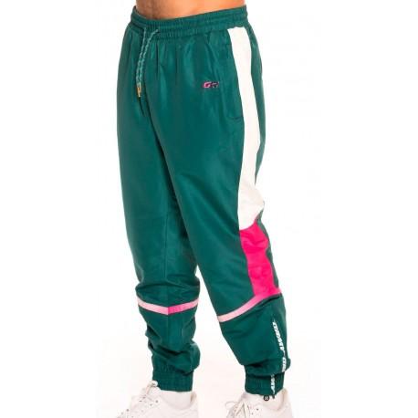 Pantalon GRIMEY NEMESIS TRACK Green