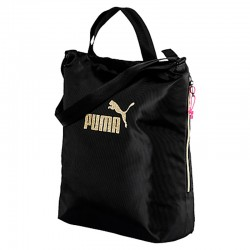 Bolso PUMA Wmn Core Shopper Black