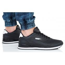 Zapatillas PUMA St Runner V2 Black